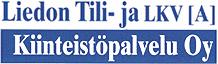 Liedon Tili- ja Kiinteistöpalvelu Oy